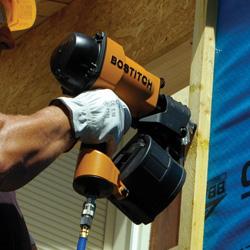 bostitch coil nail gun n71