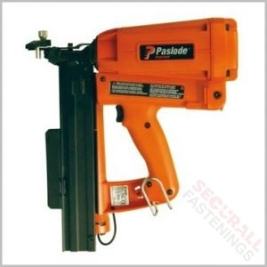 Paslode Cordless Gas stapler ireland