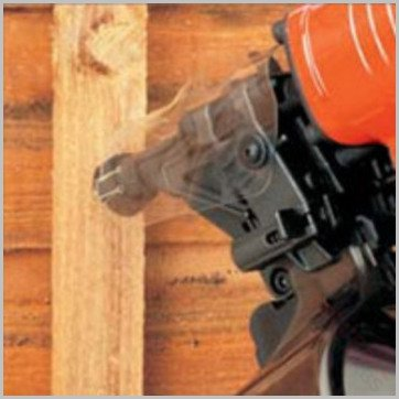 Tacwise 50mm mini coil nailer