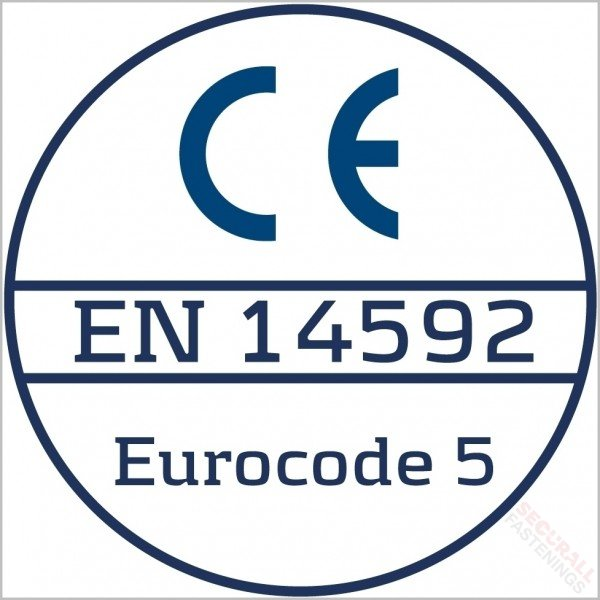 eurocode 5 coil nails for timberframe