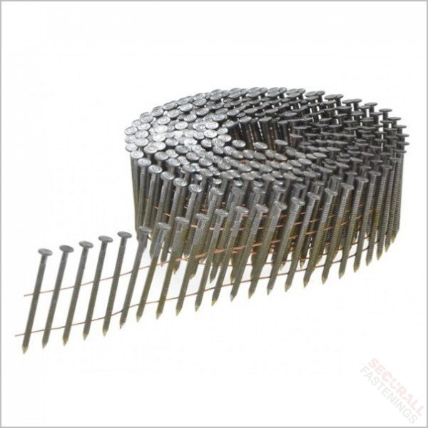 bea wire coil nails