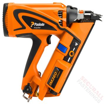 Framing Nail Guns And Strip Nailers Securall Fastenings