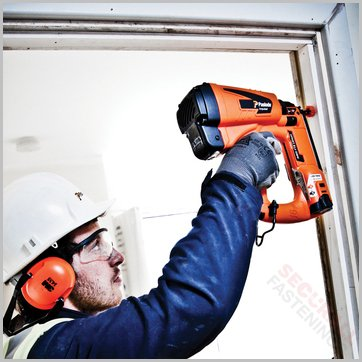 Cordless Nail Guns And Cordless Nailers Securall Fastenings