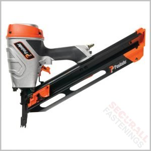 Paslode Pneumatic Air Framing Nail Gun