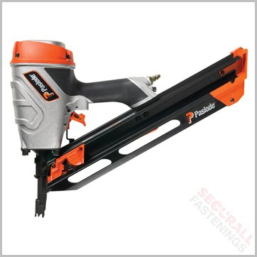 Paslode Pneumatic Air Framing Nail Gun PF90S - Securall Fastenings ...