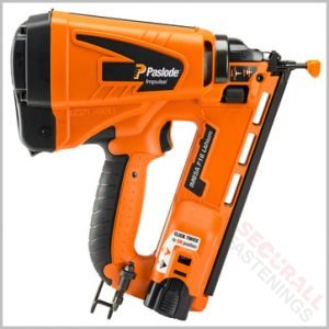 paslode cordless 16 gauge angled finish nailer