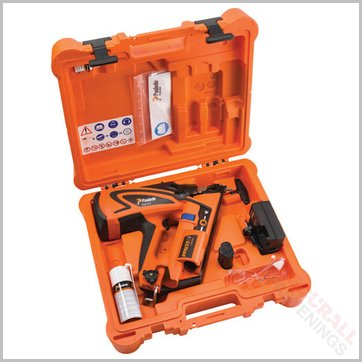 Paslode Positive Placement Nailer Ppn35ci Securall