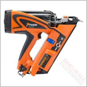 Paslode Positive Placement Nailer