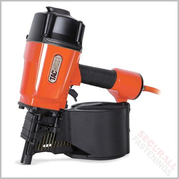 Tacwise 90mm Coil Framing Nailer JCN90XHH