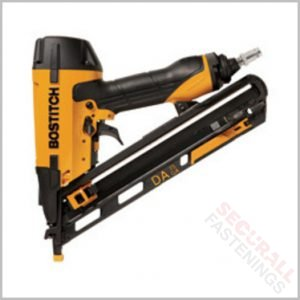 Bostitch DA1564KE Angled Finish Nailer