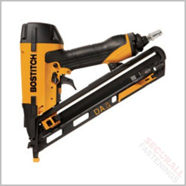 Bostitch 90mm Angle Coil Nailer N89C-2K-ESecurall Fastenings ...