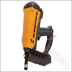 Bostitch Cordless Brad Nailer 18 Gauge GBT1850K
