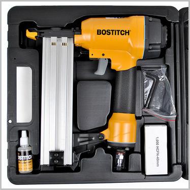 Bostitch Concrete Block Nailer SBHC50FN