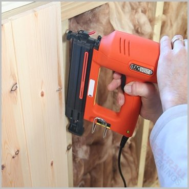 Tacwise Electric Stapler and Nailer DUO50