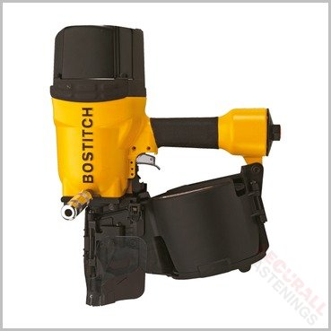 Bostitch 130mm Coil Nailer N512c 2 E Securall Fastenings