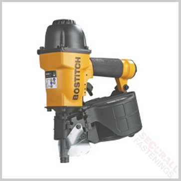 Bostitch 64mm coil nailer