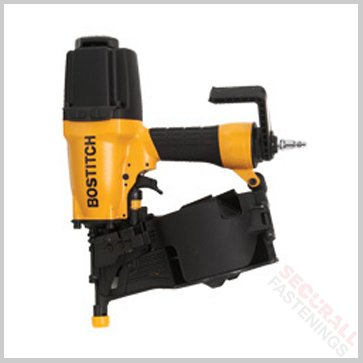 bostitch 75mm coil nailer