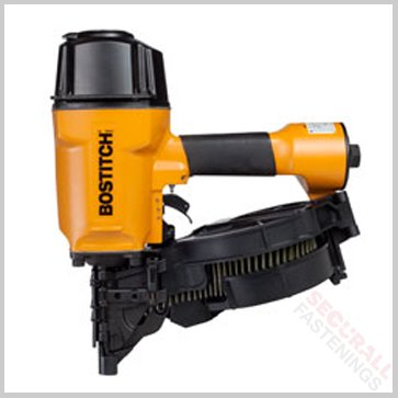 90mm Coil Nailers