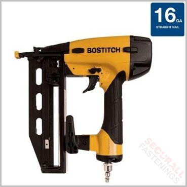 Bostitch Finish Nailer FN1664-E 16 Gauge