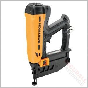 Bostitch Cordless 16 Gauge Finish Nailer GFN1664KE