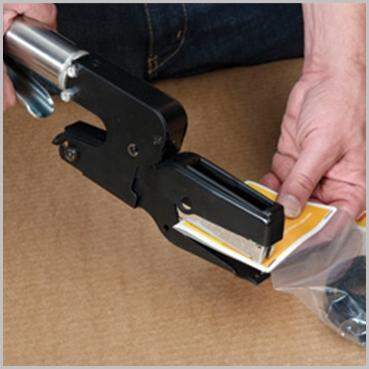 Bostitch JB600 Air Stapling Plier 6-10mm