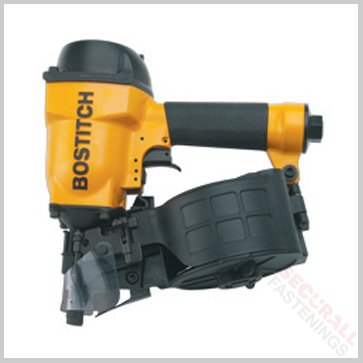 Bostitch N58C1E Coil Nailer 25mm-50mm