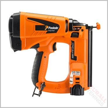 Paslode Im65 Cordless 16 Gauge Finish Straight Nailer Li