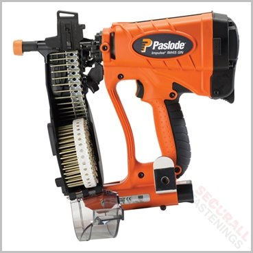 paslode roofing nailer