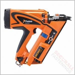 Paslode IM360CI Gas Lithium Framing Nailer
