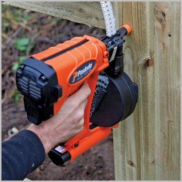 Paslode Cordless Roofing Coil Nailer Im45 Gn Securall
