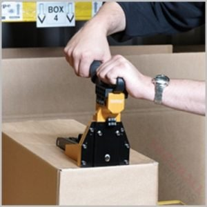 Manual Carton Staplers