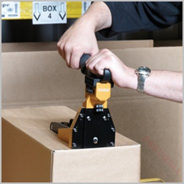 Manual Carton Securall Fastenings Securall Fastenings