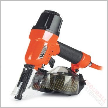 Tacwise Dcn50lhh 50mm Mini Coil Nailer Securall