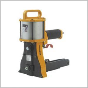 bostitch SW9060 air carton stapler for triple wall cardboard