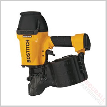 Bostitch 90mm Angle Coil Nailer N89C-2K-E