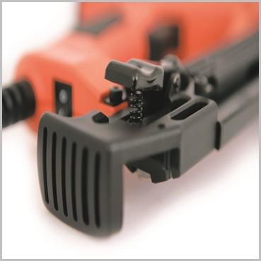 Tacwise Electric Angled Nail Gun 400ELS