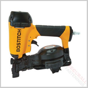 roofing coil nail gun for metal roofs