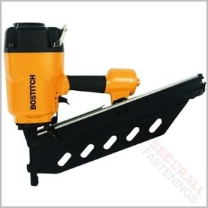 Bostitch BRT160-B-E 160mm Stick Framing Nailer