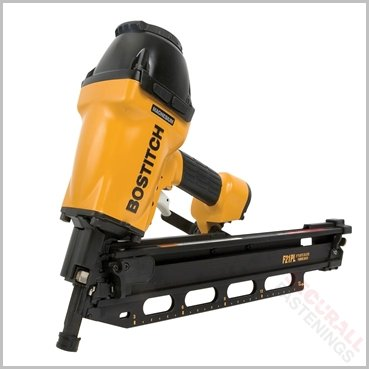 Bostitch F21PL-E Plastic Strip Framing Nailer