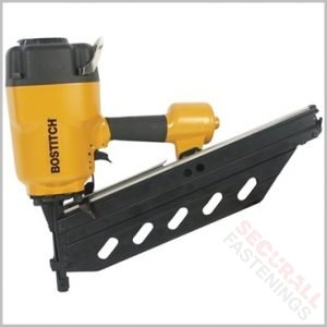 160mm heavy duty framing nailer