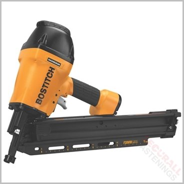Air Framing Nail Guns Strip Nailers Securall Fastenings
