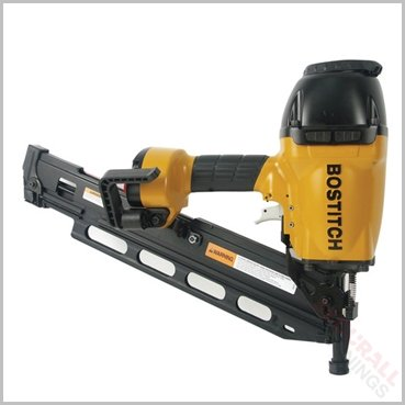 Bostitch F28ww E 28 Degree Strip Nailer Timberframe And