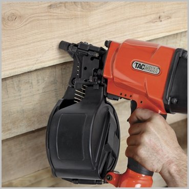 Tacwise GCN70V 70mm Coil Nailer Gun