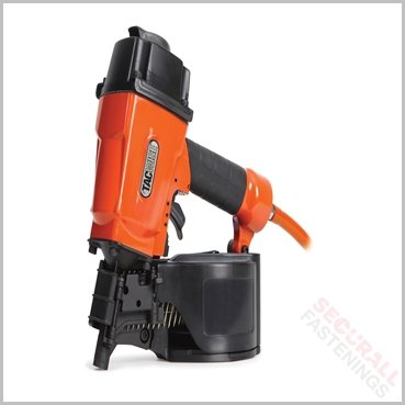 Tacwise GCN57P 57mm Flat Coil Nailer