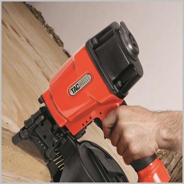 Tacwise HCN83P 75mm Coil Nail Gun