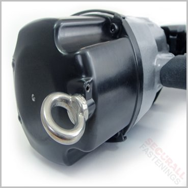 Tacwise LCN130V 130mm Coil Nailer