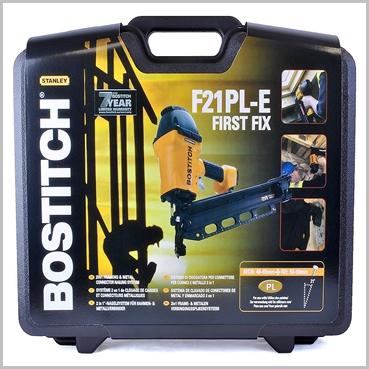 Bostitch F21PL-E Plastic Strip Framing Nailer