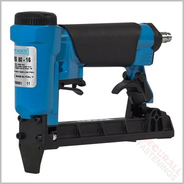 Fasco 80 Series Stapler Gun For Upholstery And Re