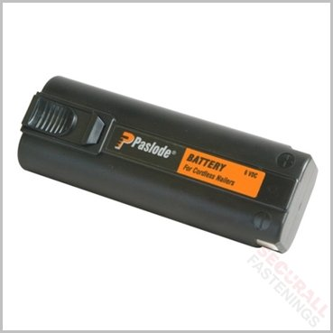 paslode batteries