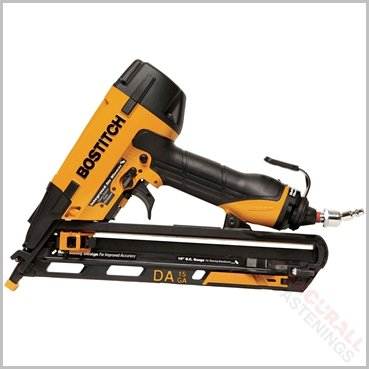 DA 15 Gauge Finish Nail Guns